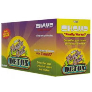 Champ Detox Flush Out