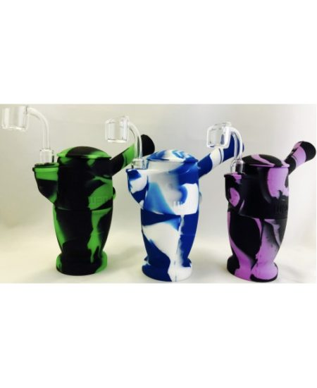 Ice holder Silicone Oil Rig